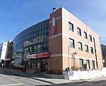 Taebaek Post office.JPG