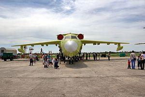 Taganrog Beriev Aircraft Company Beriev Be-200 IMG 7975 1725.jpg