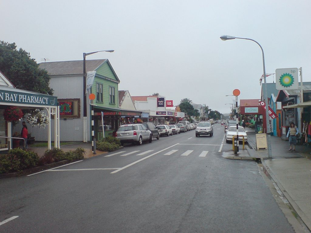 File:Takaka, Golden Bay Not So Sunny Today jpg - Wikimedia Commons