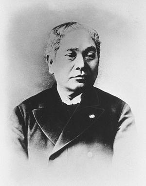 Ōki Takatō - Ōki Takatō