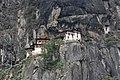Taktsang Monastery, Bhutan 09.jpg