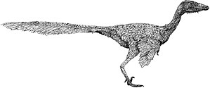 Talos (dinosaur) - Restoration.
