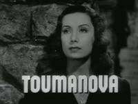 Tamara Toumanova in Days of Glory by Jacques Tourneur 1943.png