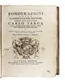 Targa - Ponderazioni sopra la contrattazione marittima, 1787 - 419.tif