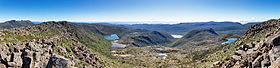 Tarn Shelf from Rodway Range, Mt Field National Park.jpg