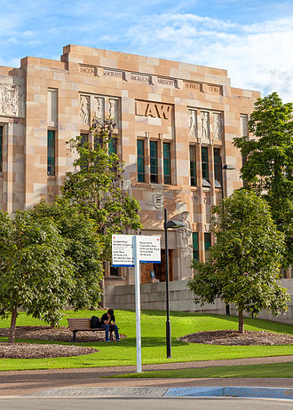 University of Queensland - TC Beirne School of Law