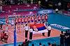 Team Serbia - 2011 FIVB Women's Volleyball World Grand Prix.jpg