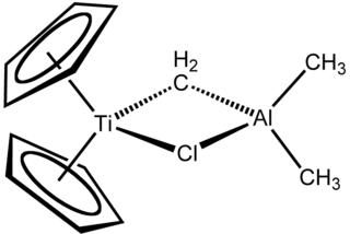Tebbes reagent chemical compound