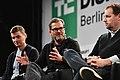 TechCrunch Disrupt Berlin 2018 (32244749618).jpg