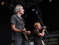 Ted Gaier (Die Goldenen Zitronen) (Haldern Pop 2013) IMGP3630 smial wp.jpg