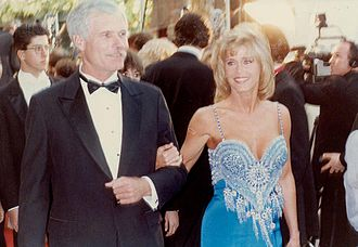 Ted Turner - Turner with Jane Fonda