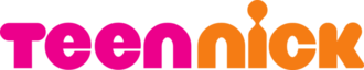 TeenNick - Image: Teen Nick Logo 2017