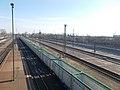Tehervonat, Kőbánya-Kispest vasútállomás, 2018 Kőbánya.jpg