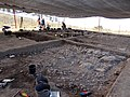 Tel Shimron - Archaeological excevation June 2017 (7).jpg