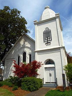 Temple Beth-El Anniston April 2014 1.jpg