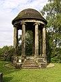Temple near Tean - geograph.org.uk - 315276.jpg