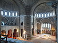 Temple of Saint Sava in Belgrade 2016 interior III.jpg