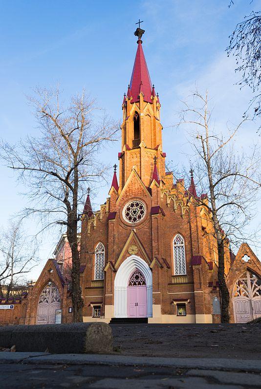 занятиях спортом католический костел в прокопьевске термобелье подходит