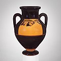 Terracotta amphora (jar) MET DP115353.jpg