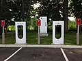 Tesla Greenwich North Supercharger Station.JPG