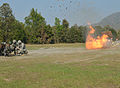 Thai, US Army get explosive in field training 130213-A-LK473-005.jpg