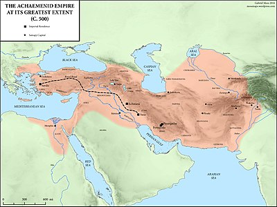 The Achaemenid Empire at its Greatest Extent.jpg