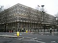 The American Embassy in Grosvenor Square - geograph.org.uk - 1090058.jpg