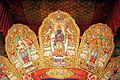 The Buddha's statue at Thiksey Gompa (10001105506).jpg