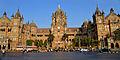 The Chhatrapati Shivaji Terminus (CST).jpg