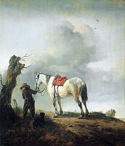 The Grey c1646 Philips Wouwermans.jpg