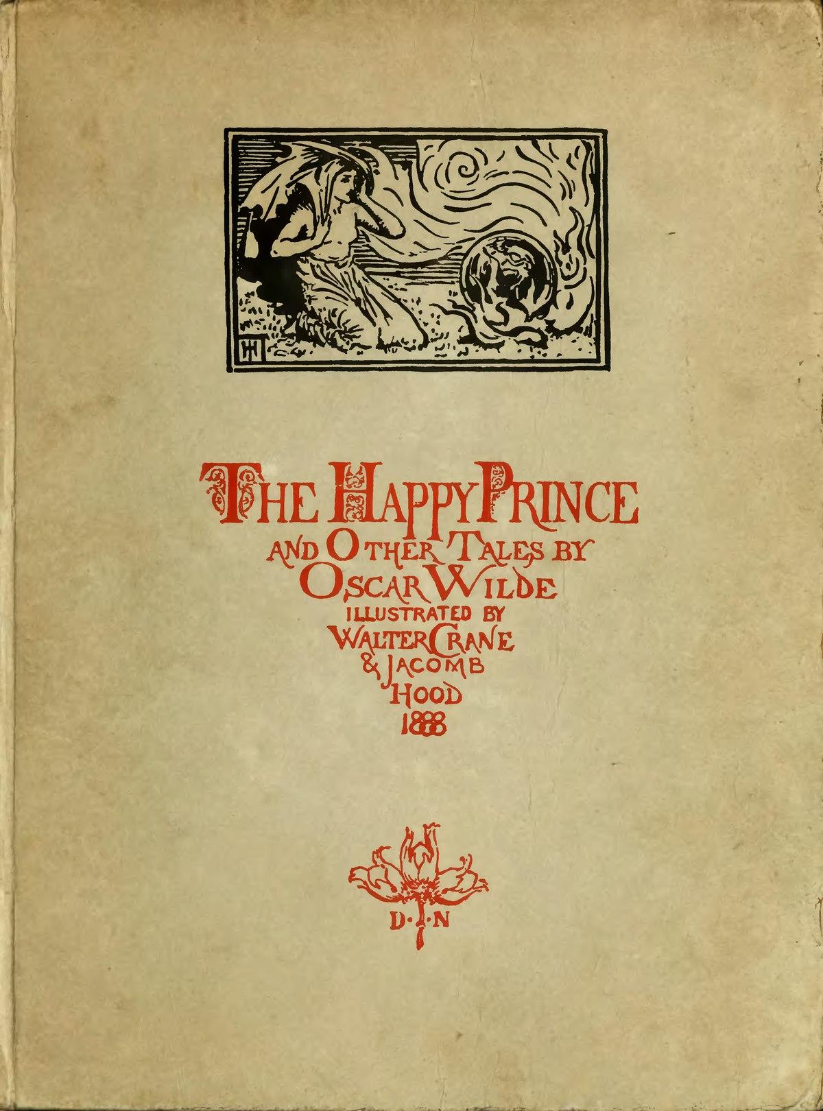 le prince heureux et autres contes  u2014 wikip u00e9dia
