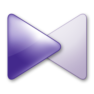 KMPlayer - Image: The KM Player icon (since v 3.2)