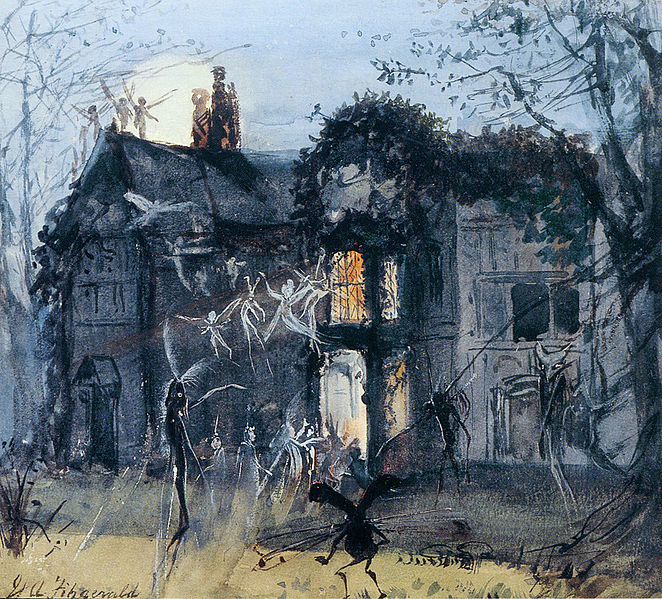 File:The Old Hall, Fairies by Moonlight.jpg