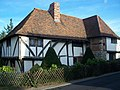 The Old house, Lower Rainham - geograph.org.uk - 1048508.jpg