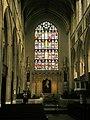 The Parish Church of St Luke, Chelsea, Interior - geograph.org.uk - 1569908.jpg