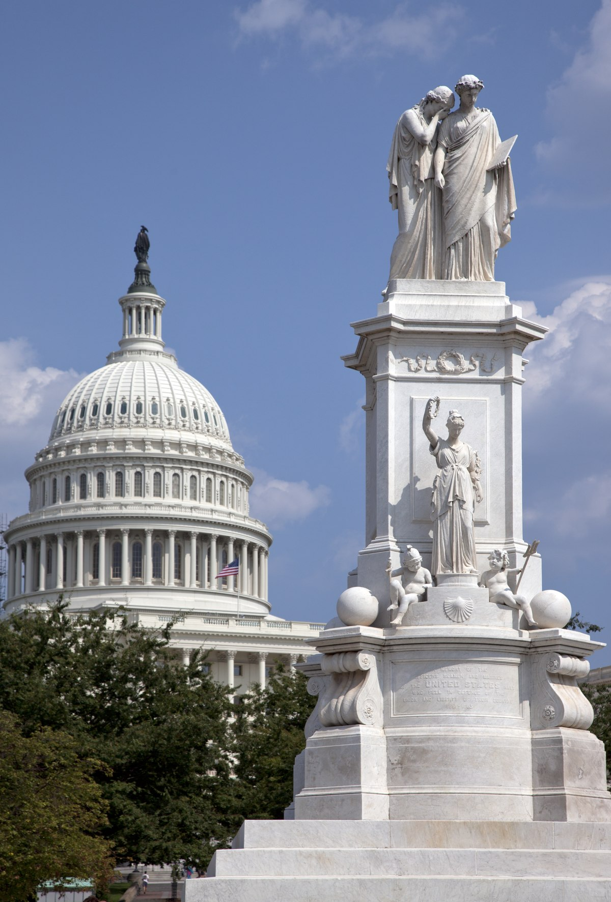 https://upload.wikimedia.org/wikipedia/commons/thumb/d/d7/The_Peace_Monument_located_in_Peace_Circle_on_the_grounds_of_the_U.S._Capitol%2C_First_St._and_Pennsylvania_Ave.%2C_Washington%2C_D.C_LCCN2010641995.tif/lossy-page1-1200px-The_Peace_Monument_located_in_Peace_Circle_on_the_grounds_of_the_U.S._Capitol%2C_First_St._and_Pennsylvania_Ave.%2C_Washington%2C_D.C_LCCN2010641995.tif.jpg