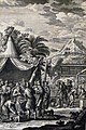 The Phillip Medhurst Picture Torah 474. Building the tabernacle. Exodus cap 38 v 24. Tyroff.jpg