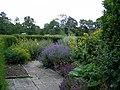 The Physic Garden Michelham Priory - geograph.org.uk - 1405806.jpg
