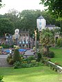 The Piazza, Portmeirion - geograph.org.uk - 1467070.jpg