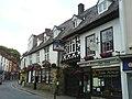 The Reindeer Inn, Parsons Street in Banbury - geograph.org.uk - 1391536.jpg