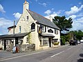 The Taverners Public House, Godshill, Isle of Wight - geograph.org.uk - 1716185.jpg