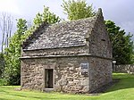 Tealing House Dovecot