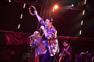 The Twang band