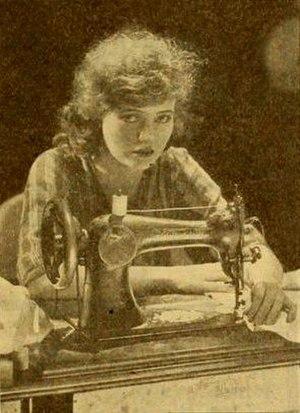 The Unknown Quantity (1919 film) - The Unknown Quantity (1919) - 1