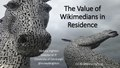 The Value of Wikimedians in Residence.pdf