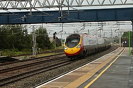 The West Coast Main Line at Rugeley Trent Valley - geograph.org.uk - 1439843.jpg