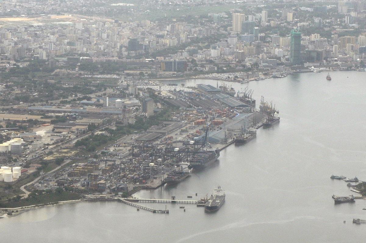 Hafen Daressalam – Wikipedia