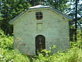 The church of St Nicholas in Belche near Mramorec (3).jpg