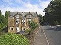 The former infants' school, Elland Road, Ripponden, Barkisland - geograph.org.uk - 224618.jpg