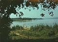 The lake Sireti-Ghidighici (1990). (19164427230).jpg